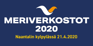 Meriverkostot 2020